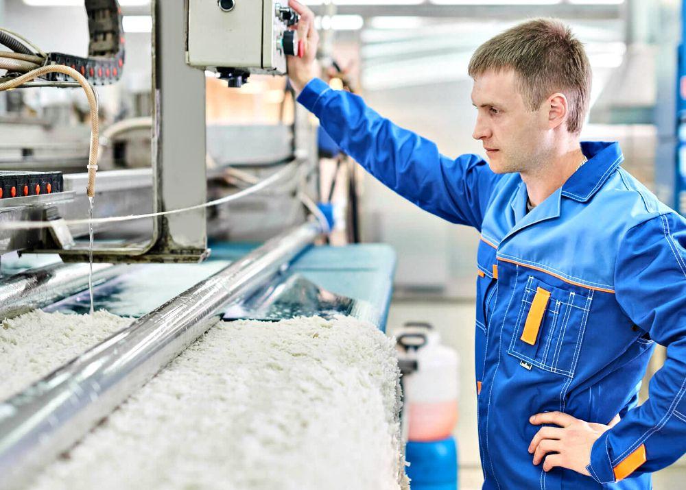 Свой бизнес: производство ковровых покрытий » Next24