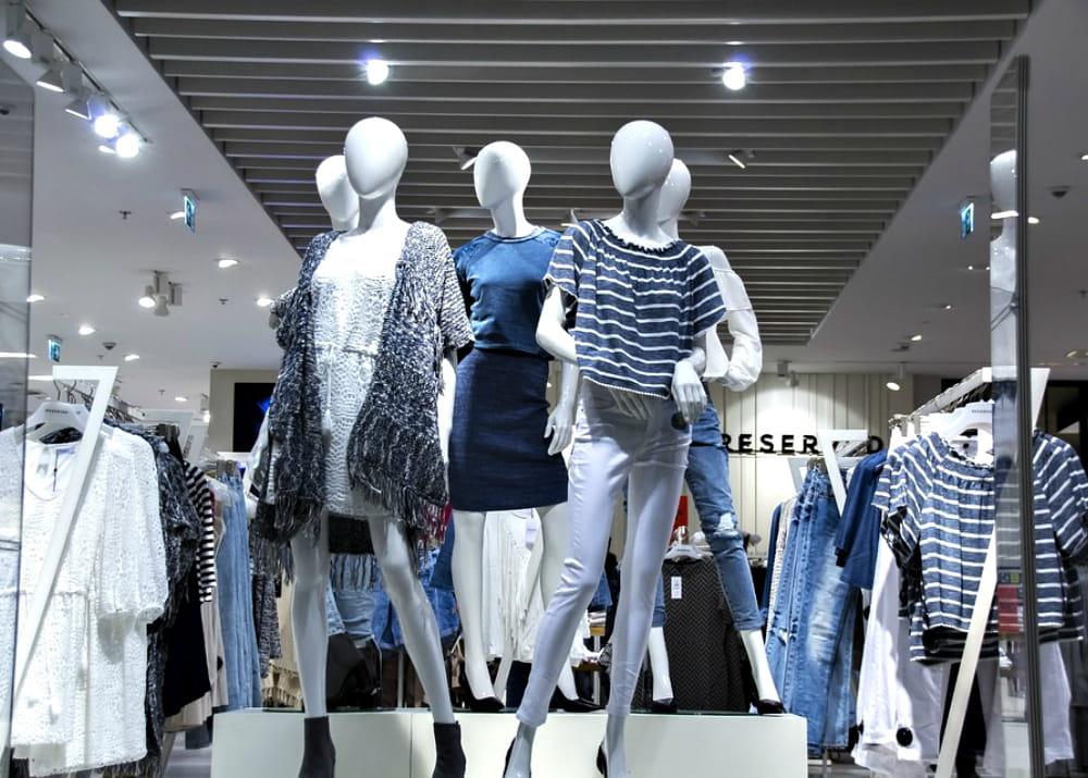 Как заработать себе на одежду в интернет магазине задние проставки на актион спорт