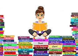 Бизнес идея №5544. Как сделать бумажную книгу ходко продаваемым товаром?