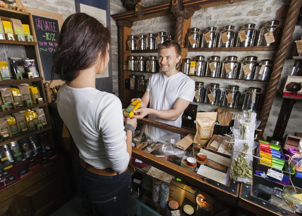 3c060d2b2ad7 Свой бизнес  как открыть чайный магазин