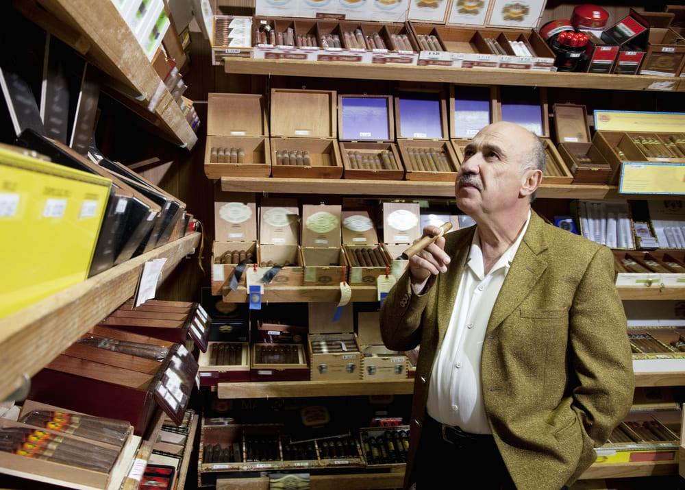 Открыть магазин табачных изделий с нуля как купить сигареты оптом почтой россии