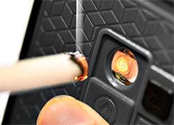Маркетинговый ход. Идея №5580. «Чёткий» чехол для iPhone 6 – с прикуривателем для сигарет и пивной открывашкой