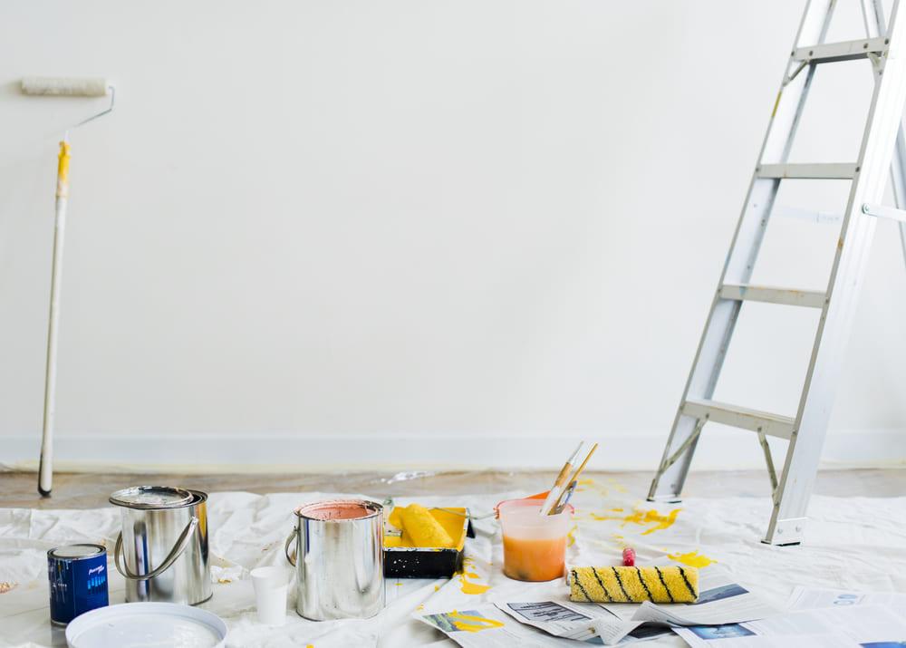 Как развивать свой бизнес по ремонту и отделке помещений