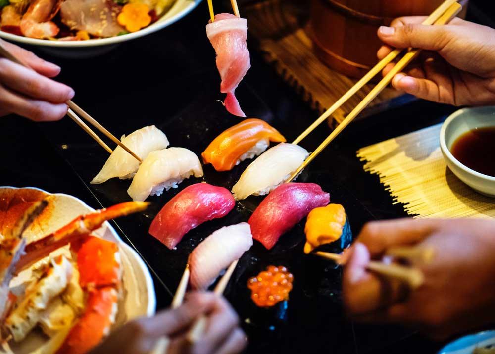 Открыть суши доставку бизнес план какой открыть свой малый бизнес