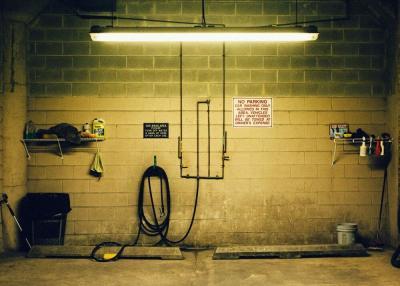Бизнес в гараже: 35 прибыльных бизнес-идей в гараже
