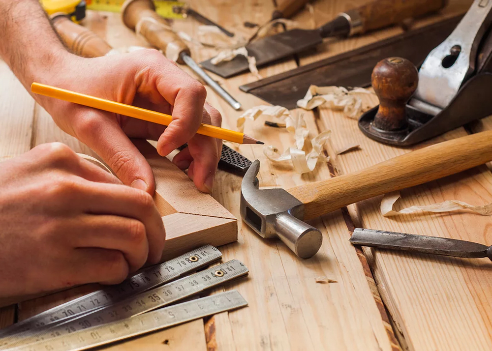 Как открыть столярную мастерскую