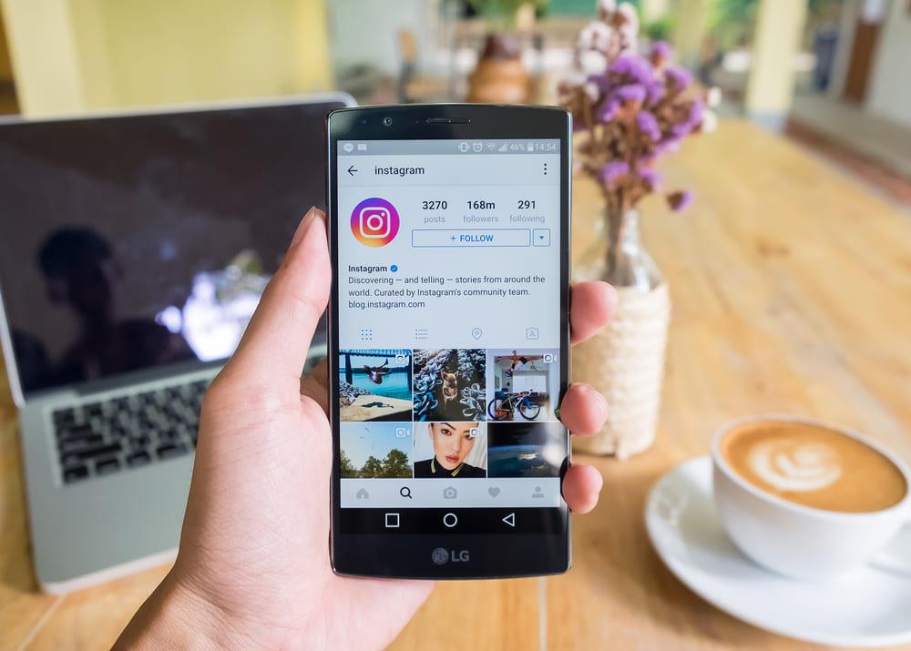 """Заработок в соцсетях: администрирование аккаунтов в """"Инстаграме"""""""