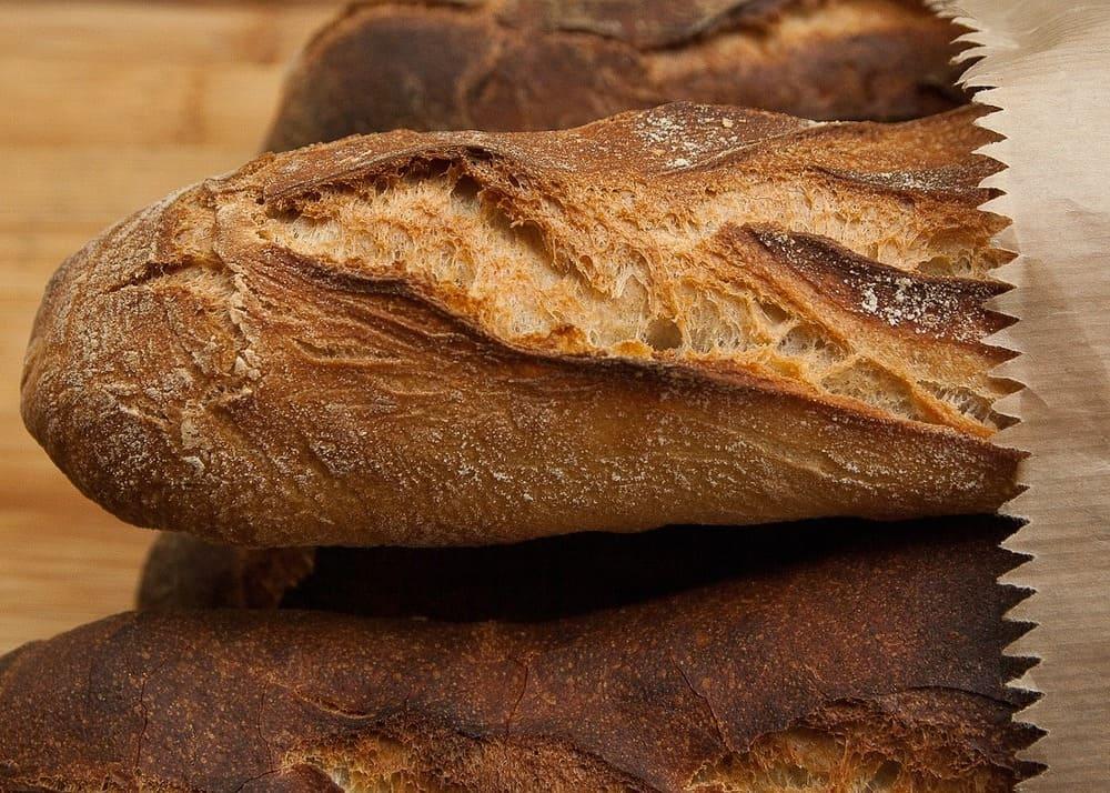 Инвестиции в производство хлеба