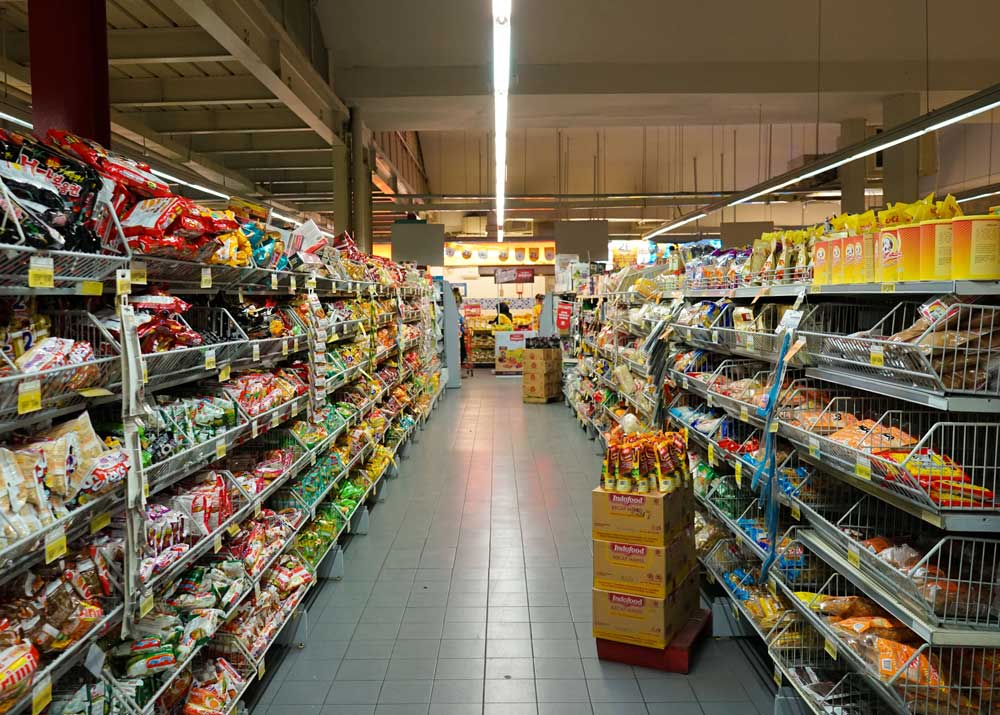Бизнес план за супермаркет как открыть быстро свой бизнес
