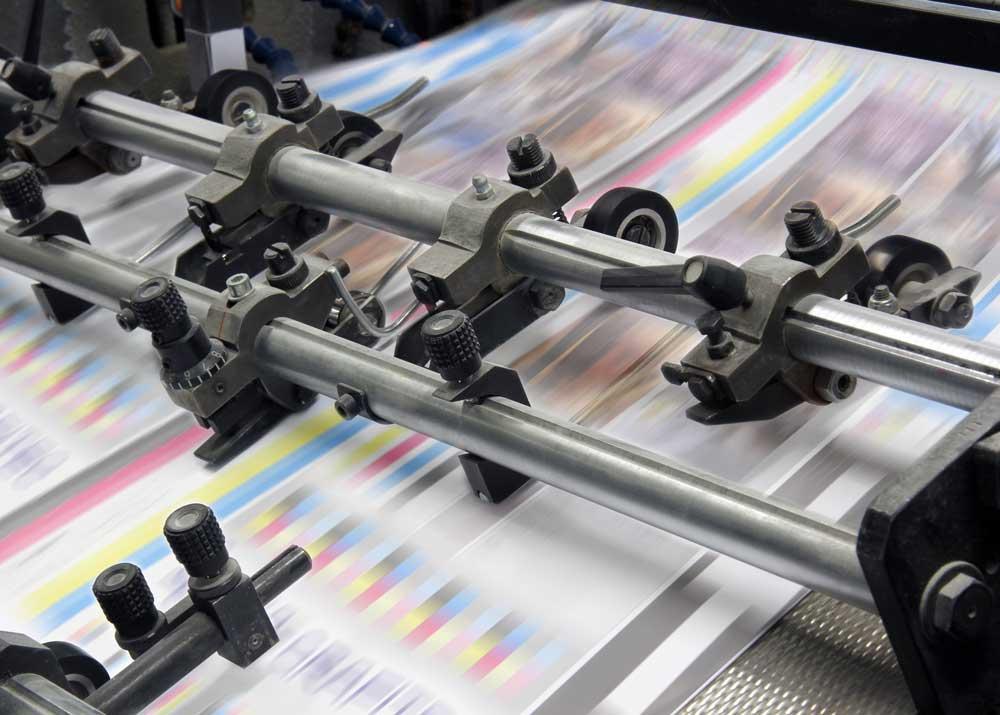 Бизнес план мини-типографии - TecBoom