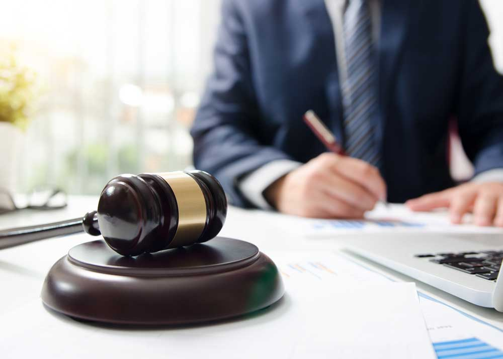 Слушание дела в арбитражном суде