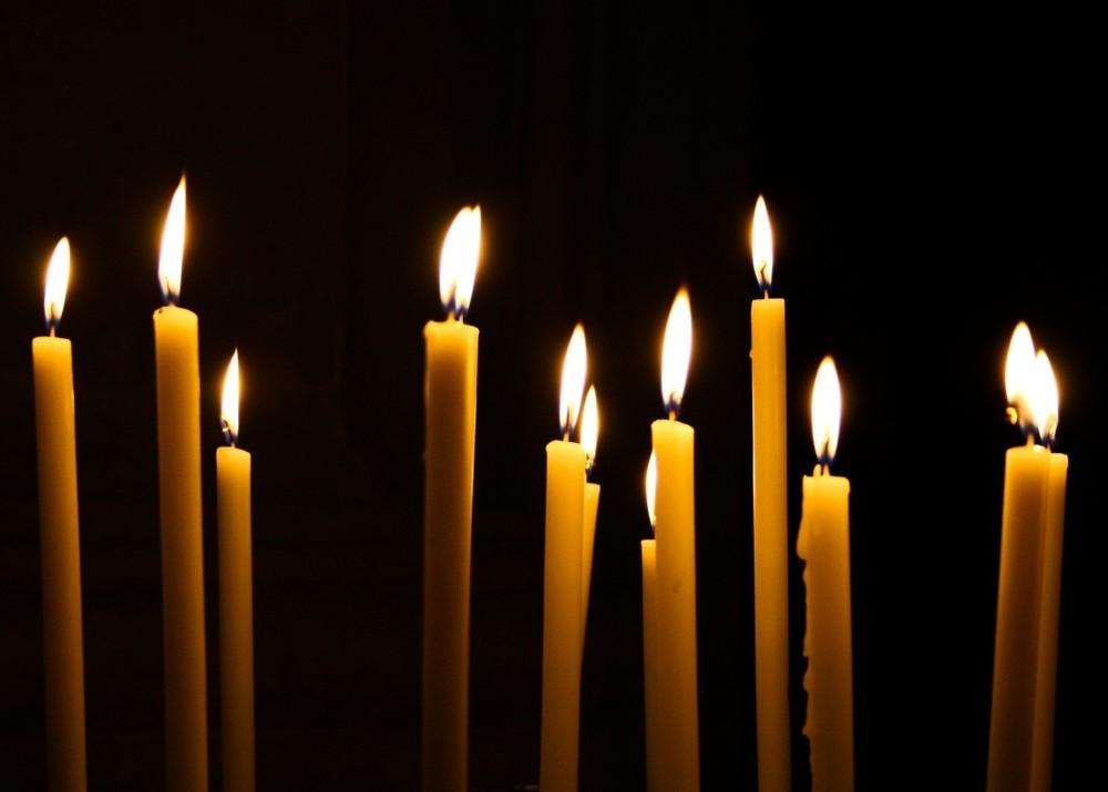 Изготовление свечей в домашних условиях своими руками