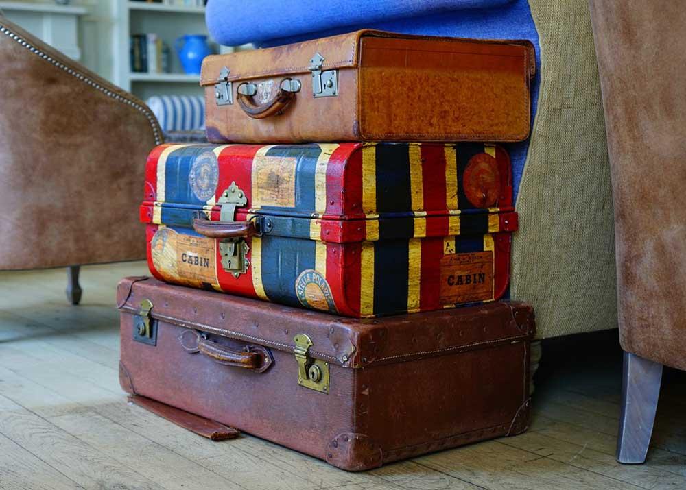 6fc62dec6ffc Свой бизнес: производство и продажа дорожных сумок и чемоданов