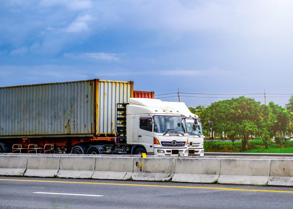 Свой бизнес: транспортная компания (сборные грузы)