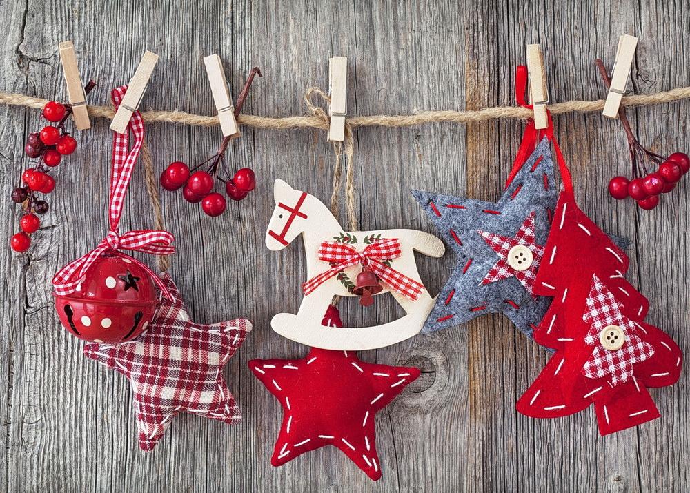 Новогодний бизнес: 18 идей, как заработать на новогодних праздниках