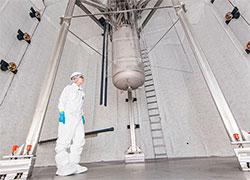 Бизнес идея №5521. «Интернет инструментов» превращает научную лабораторию в «умный дом»