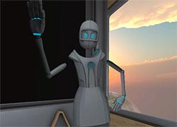 Бизнес идея №5481. Стартап поможет всем превратиться в роботов