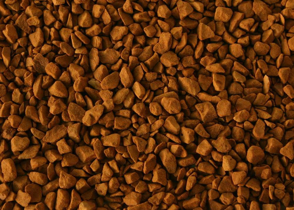 Свой бизнес по производству растворимого кофе