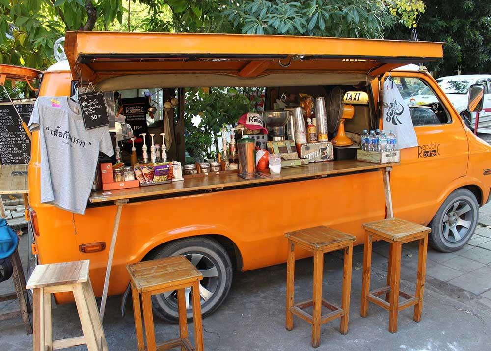Бизнес идея кафе автобус бизнес идеи по дому