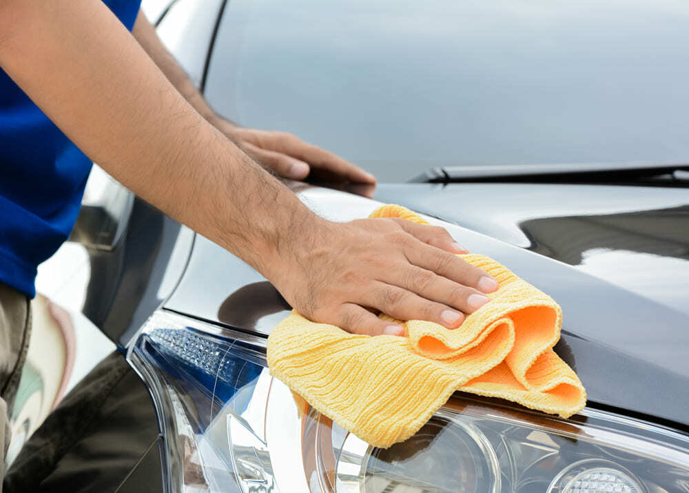 Чистый бизнес: организация автомойки