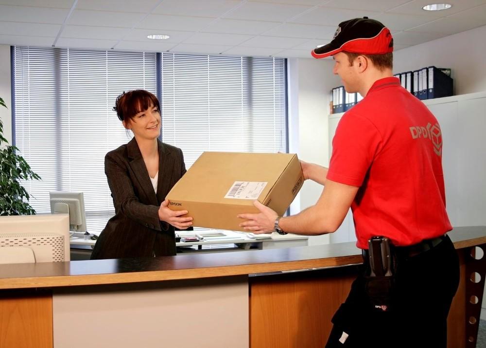 Бизнес план пункта доставки