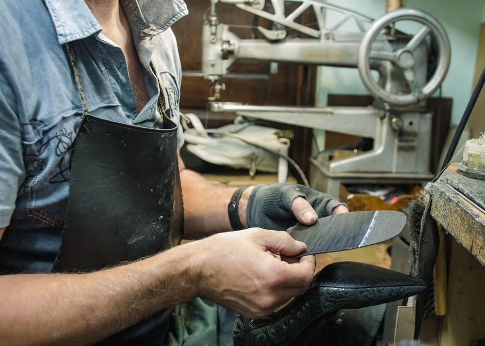 Сервис по ремонту обуви