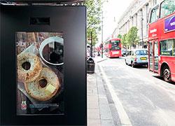Рекламная идея №5531. Генетический алгоритм в рекламе кофе