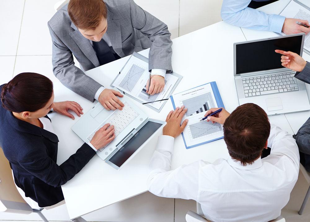 Бизнес план консалтинговой интернет компании