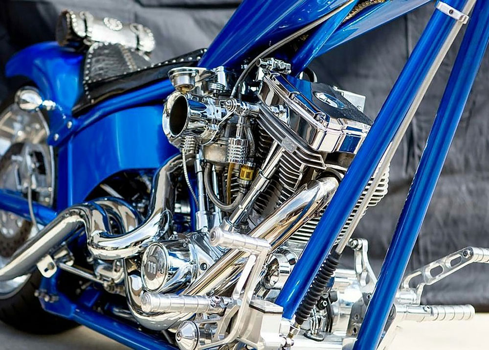 Бизнес план мотоклуба - Бизнес