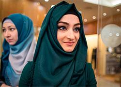Бизнес идея №5563. Первый хиджаб с климат-контролем