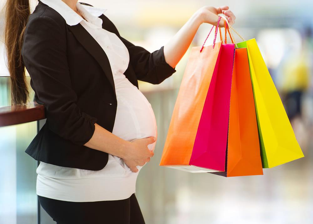 2fe224d714f Свой бизнес  открываем магазин для беременных