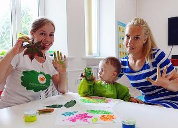 Готовый бизнес: детский языковой центр по франшизе «Полиглотики»