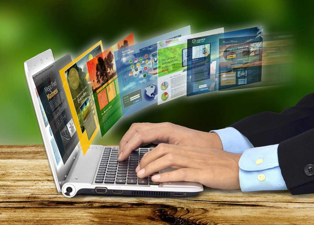 Разработка сайтов как свой бизнес: тенденции и особенности