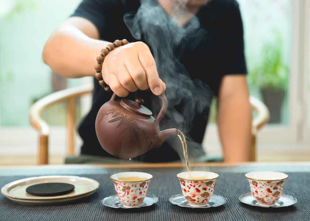 Свой бизнес: как открыть чайный магазин