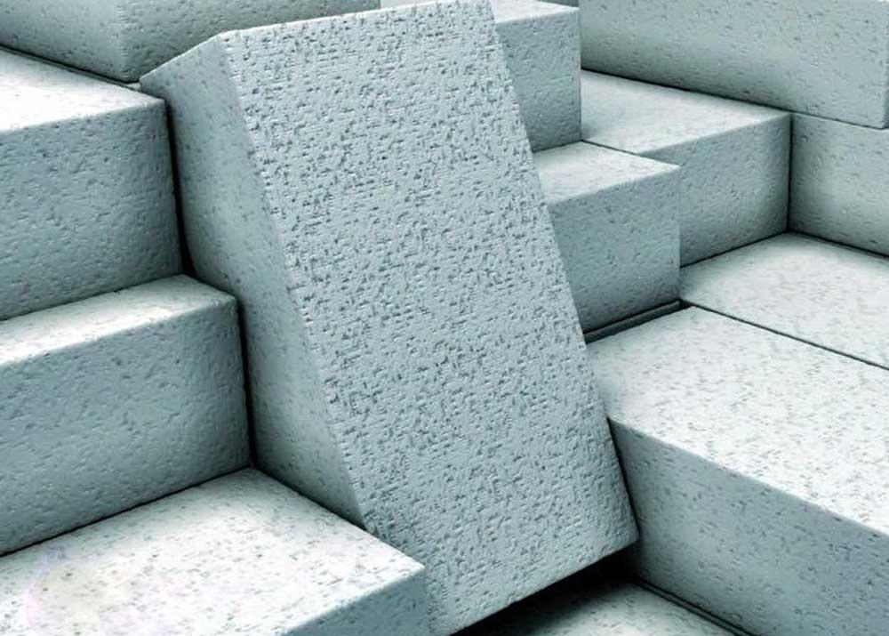Стоимость пористого бетона бетонная смесь в 7 5