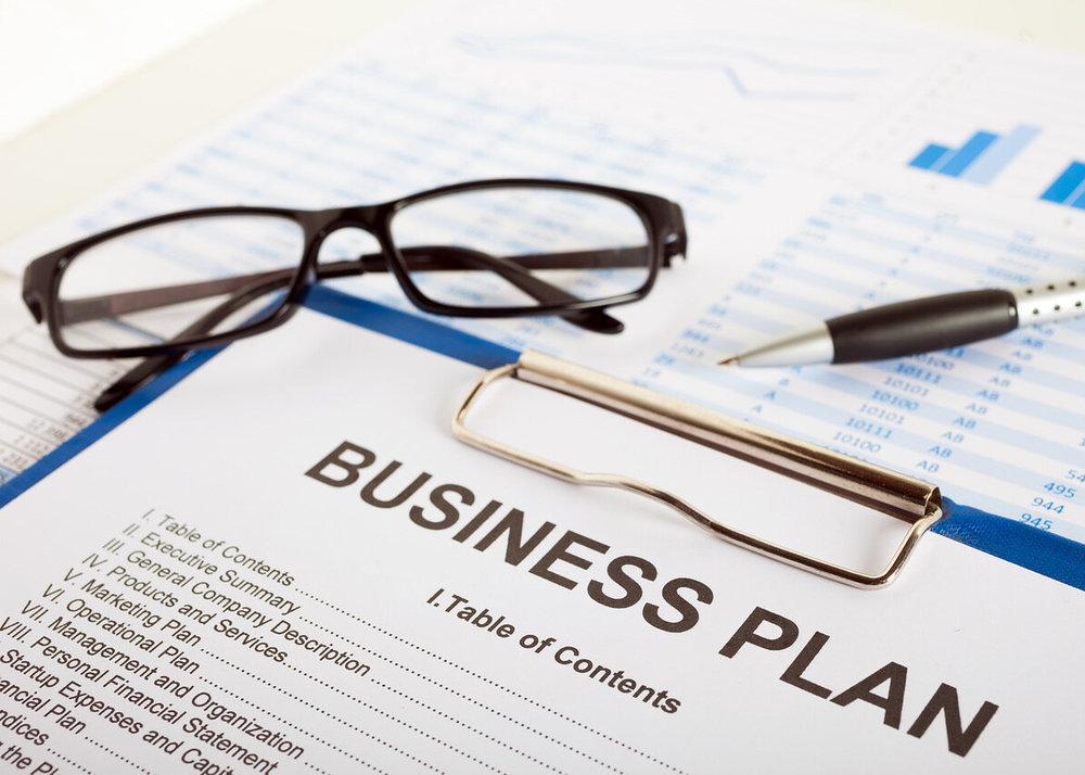 Сколько стоит заказать разработку бизнес-плана предприятия