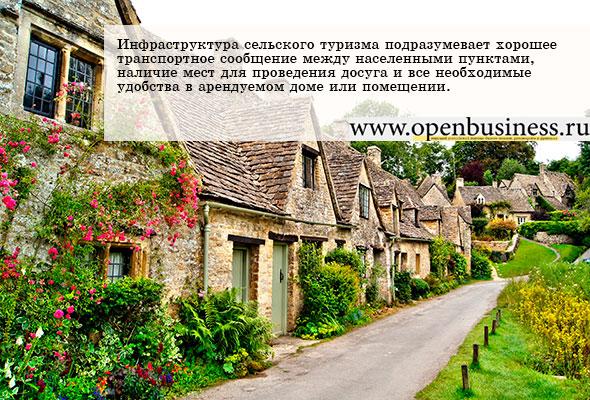 Сельский туризм реферат Курсовые работы сельский туризм реферат