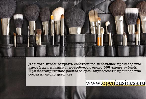 Кисти для макияжа купить в интернет магазине Wobsua
