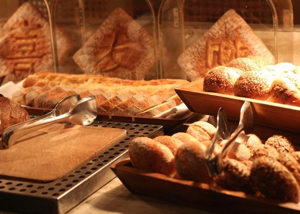 Ассортимент мини-пекарни рецептура изделий