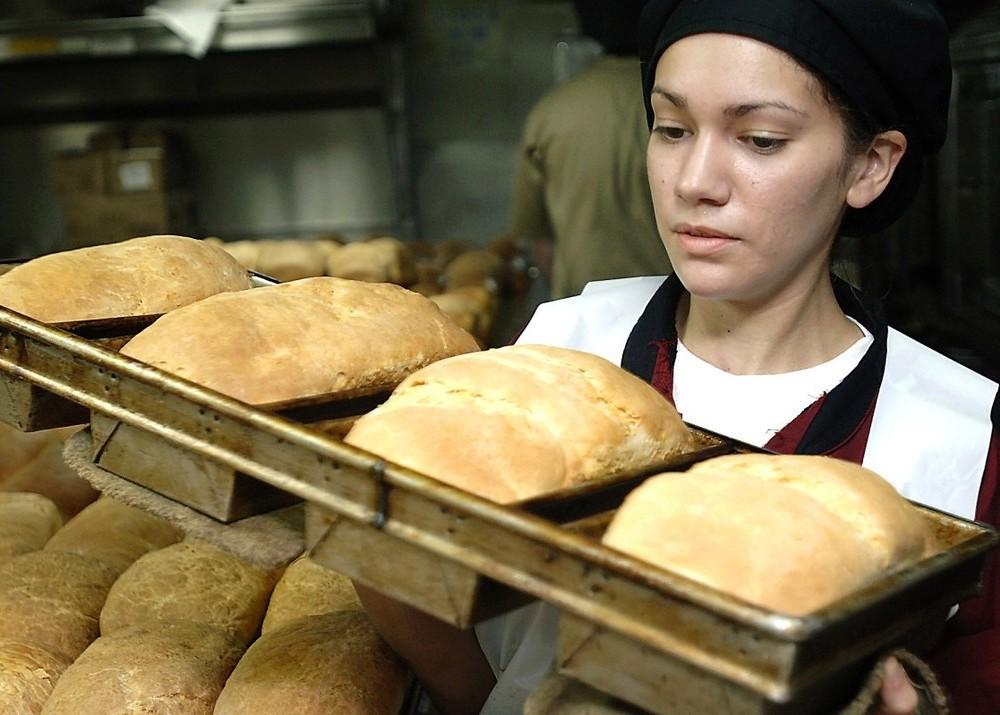 Организация процесса продаж в пекарне розница и сбыт