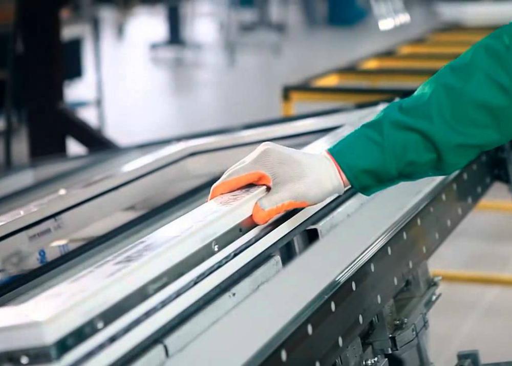 Производство металлопластиковых окон