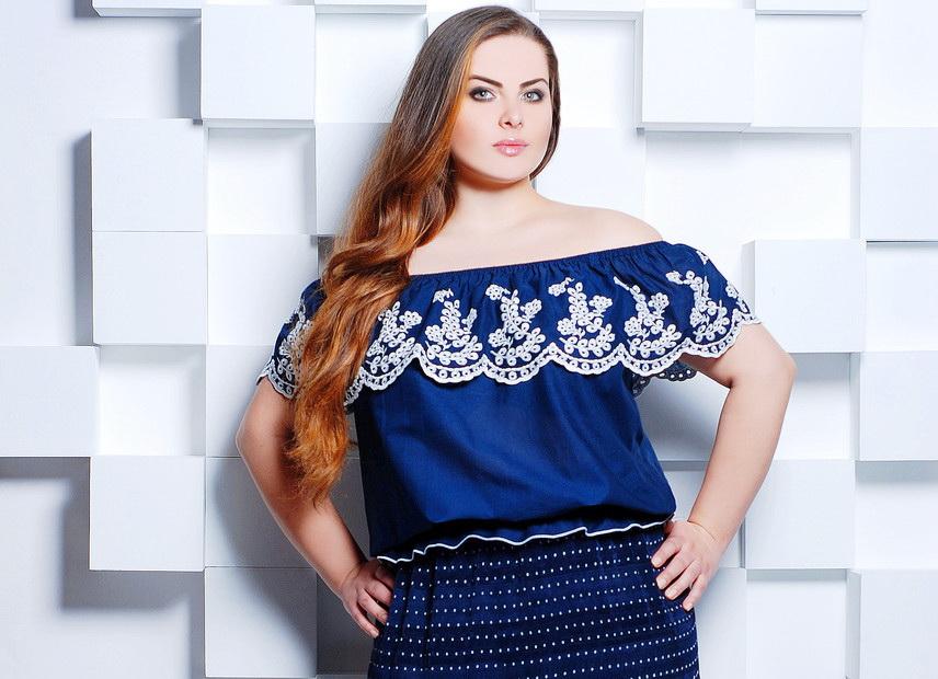 aa1be703871 Бизнес-план магазина женской одежды больших размеров