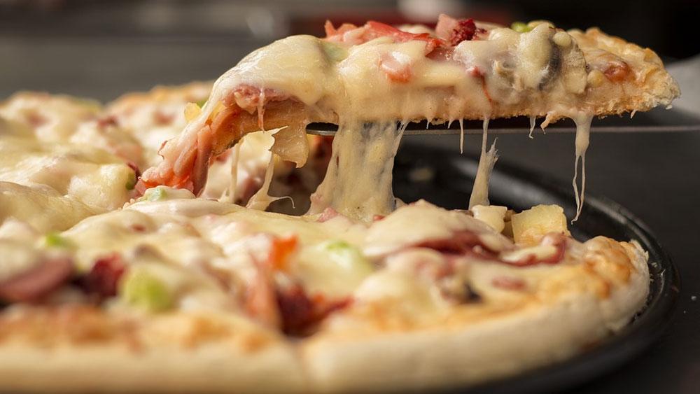 Бизнес идея продажа пиццы бизнес идея правильное питание