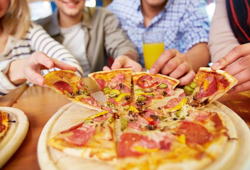 Бизнес идея домашняя пицца аттракцион бык родео бизнес план