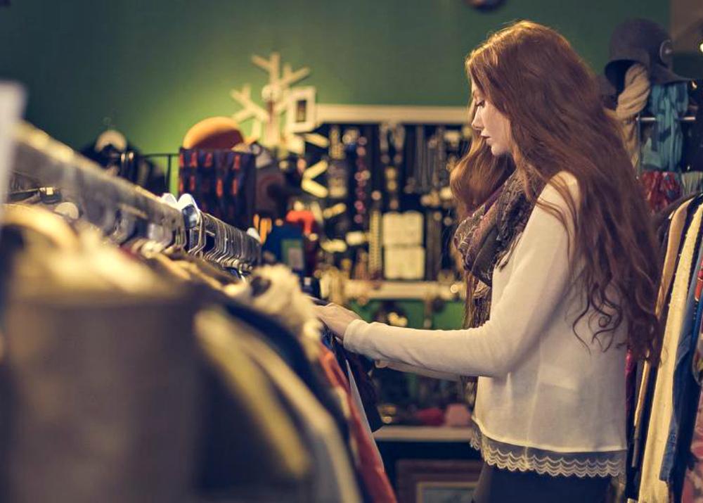 Свой бизнес  как открыть магазин женской одежды d6108a746eb