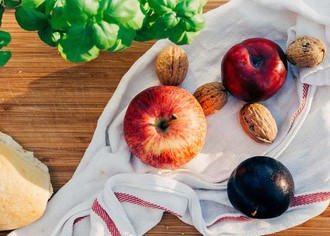 Сельскохозяйственный бизнес: выращивание плодовых культур
