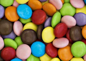 «Сладкий» бизнес: производство конфет драже