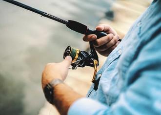 Свой бизнес: частная рыбалка