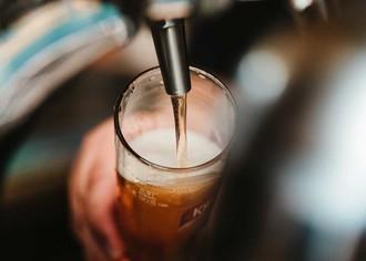 Бизнес план алкогольные напитки какое выгодное дело открыть свое