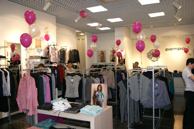 Коллекции одежды  Магазин женской одежды dbef48f3828